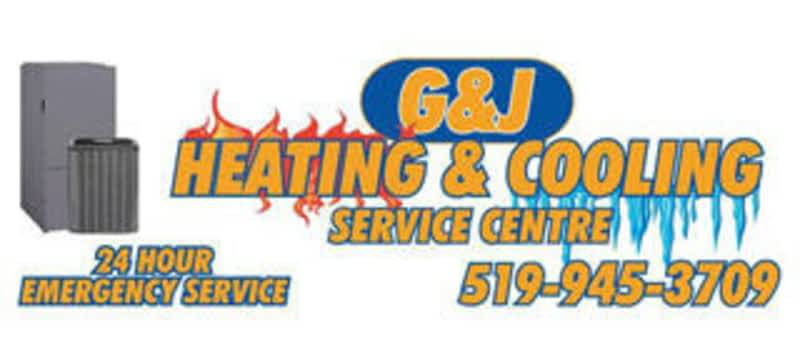 G Amp J Heating And Cooling Windsor On 1623 Drouillard