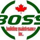 View BOSS Building Maintenance Inc's Okotoks profile