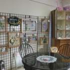 Nannys Cupboard & Teahouse - Tea Rooms