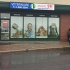 Hopital Veterinaire Animal 911 - Toilettage et tonte d'animaux domestiques - 514-696-2004