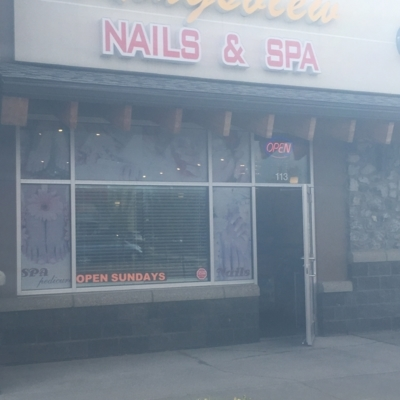 Kingsview Nail & Spa - Ongleries