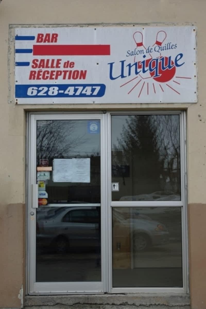 photo Salon de Quilles Unique Inc