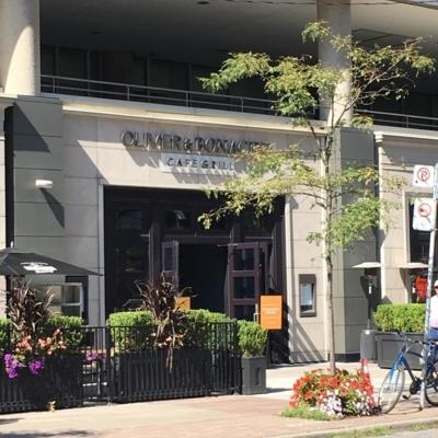 Oliver & Bonacini Café Grill - American Restaurants