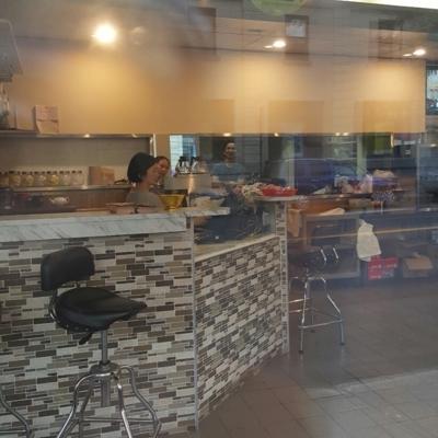 New Canada Hot-Dog - Restaurants