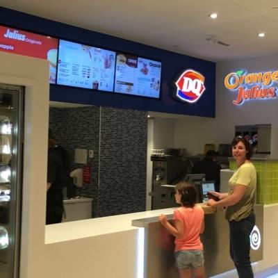Dairy Queen - Orange Julius - Fast Food Restaurants