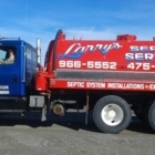 Larry's Septic Service - Septic Tank Cleaning
