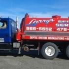 Larry's Septic Service - Septic Tank Installation & Repair