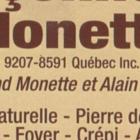 Maçonnerie Monette RBQ 5596-8591-01 - Logo