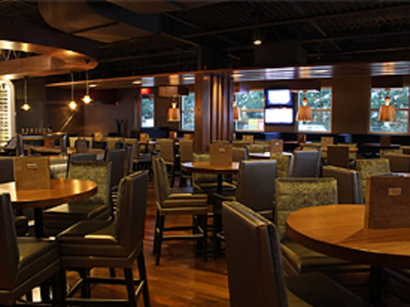 Chop House Restaurant Edmonton