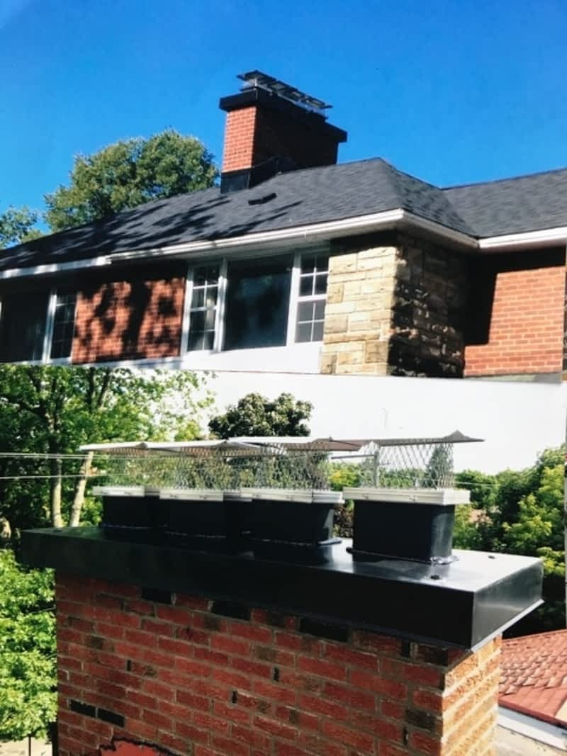 National Chimney Sweeping Amp Renovation Canpages