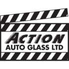Action Auto Glass Ltd - Logo