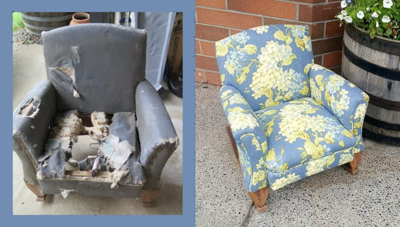 photo Gastown Upholstery