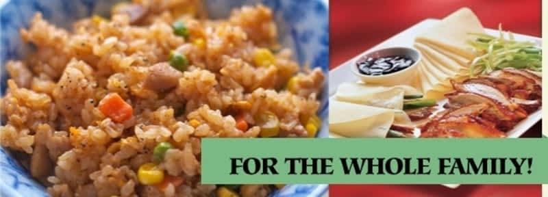 Chinese Food Restaurants Ottawa West
