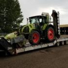 DJ Liptak Trucking Ltd - Trucking