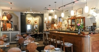 Batifole Restaurant