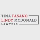 Fasano McDonald Lawyers - Logo