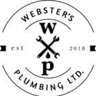 Webster's Plumbing Ltd - Plumbers & Plumbing Contractors - 604-319-8977