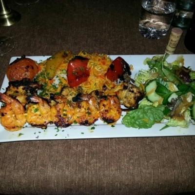 Restaurant Parisa Inc - Restaurants moyen-orientaux - 514-768-7777