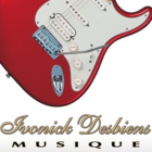 Ivonick Desbiens Musique - Logo