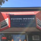 Flying Wedge Pizza - Pizza et pizzérias - 604-874-8284