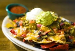 Best Restaurants for Nachos in Toronto