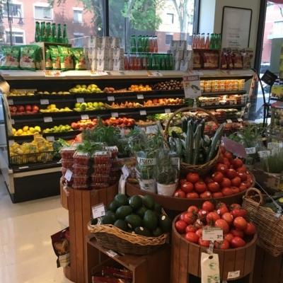 Rachelle-Béry Épiceries Santé - Gourmet Food Shops - 514-508-2285