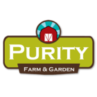 Purity Feed Farm & Garden Centre - Logo