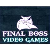 View Final Boss Video Games's St Albert profile