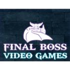 Final Boss Video Games
