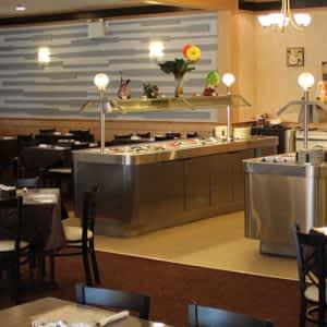 Magic Wok Chinese Restaurant Menu Hours Prices 975