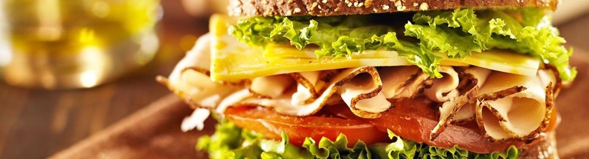 Edmonton spots for sandwiches
