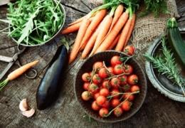 Feast on farm-fresh delights in Halifax
