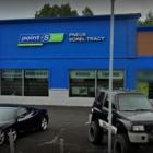 Garage Point S - Pneus Sorel-Tracy - Pare-brises et vitres d'autos