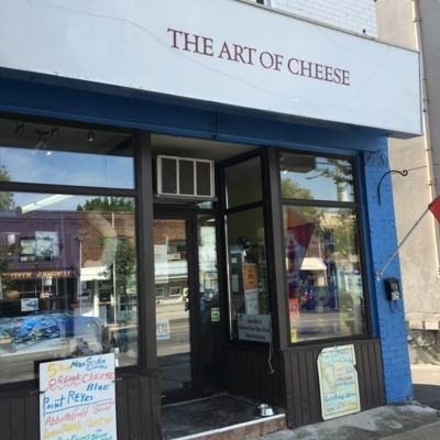 The Art Of Cheese - Restaurants - 416-850-7639