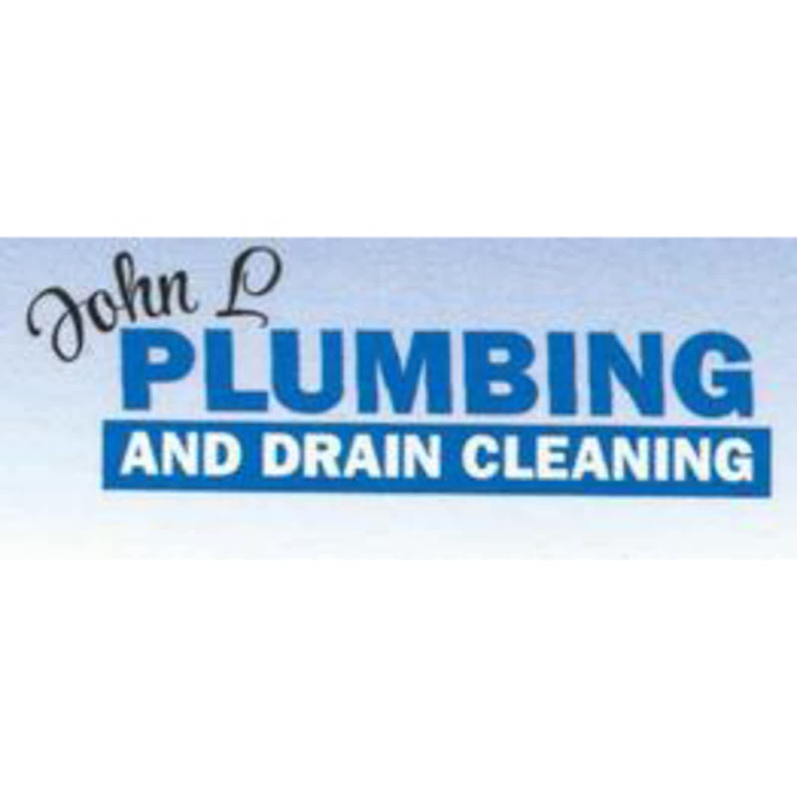 John L Plumbing and Drain Cleaning - Opening Hours - 152 Northview ...