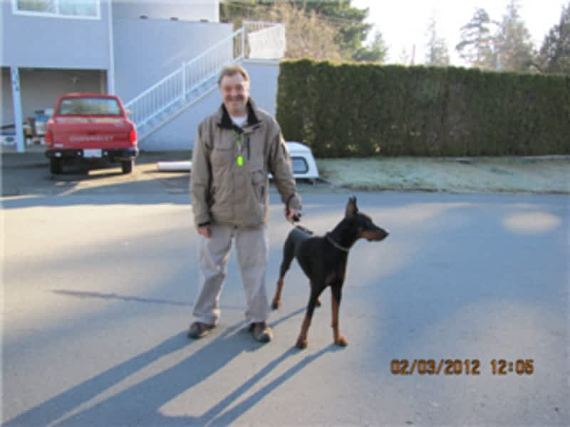 Dog Walking Services Duncan Bc