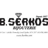 View Bijouterie B Serkos Inc's Sainte-Thérèse profile