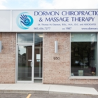 Dormon Chiropractic and Massage Therapy - Registered Massage Therapists