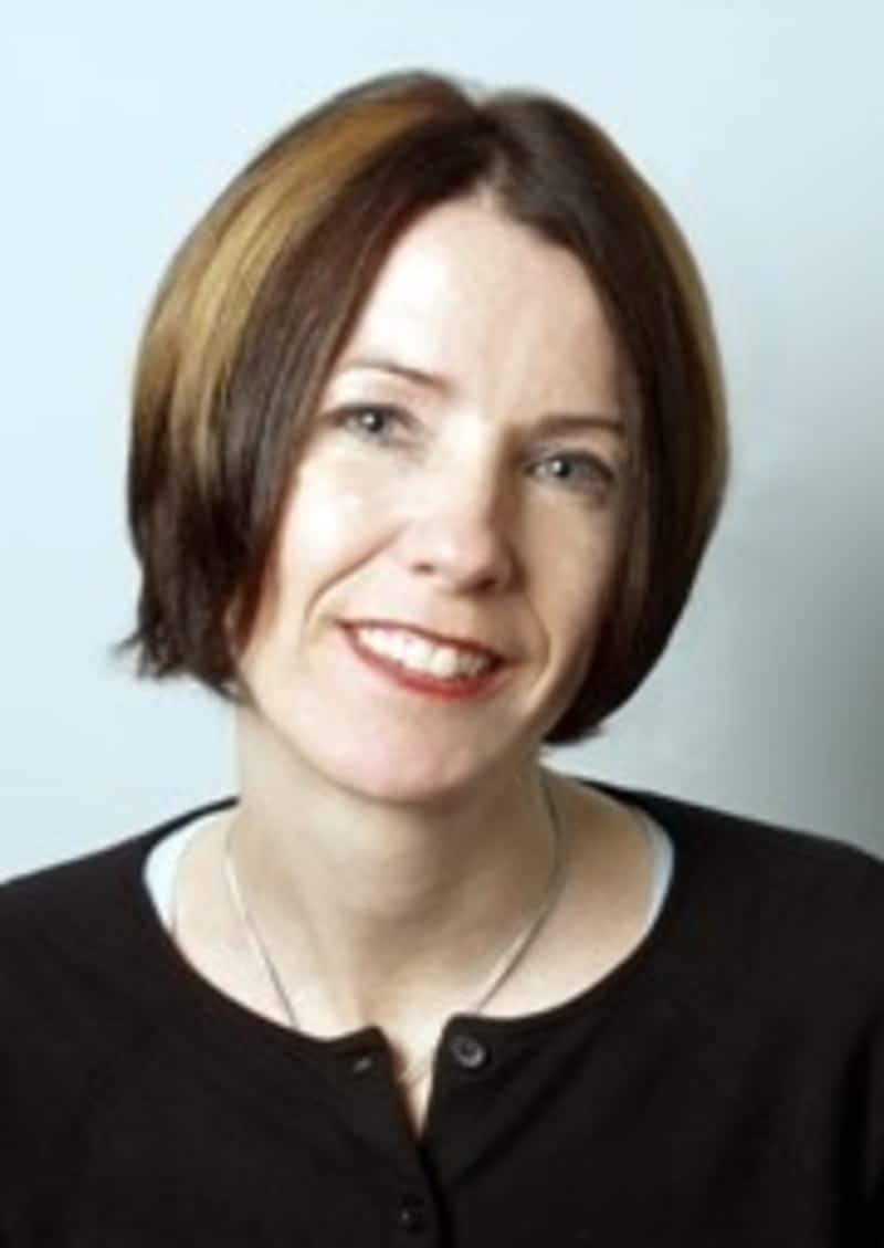 photo Michele Denholm - TD Financial Planner