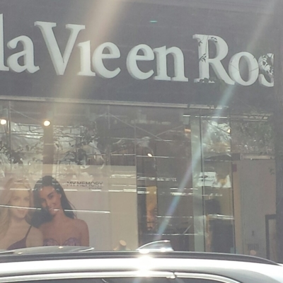 La Vie en Rose - Lingerie Stores - 514-868-9428
