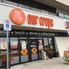 Our Crepe Inc - Restaurants - 905-273-6778