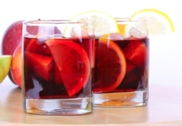 Sweet summer sangrias for sipping in Edmonton