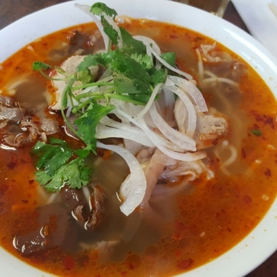Cafe Xu Hue - Asian Restaurants - 604-454-9940