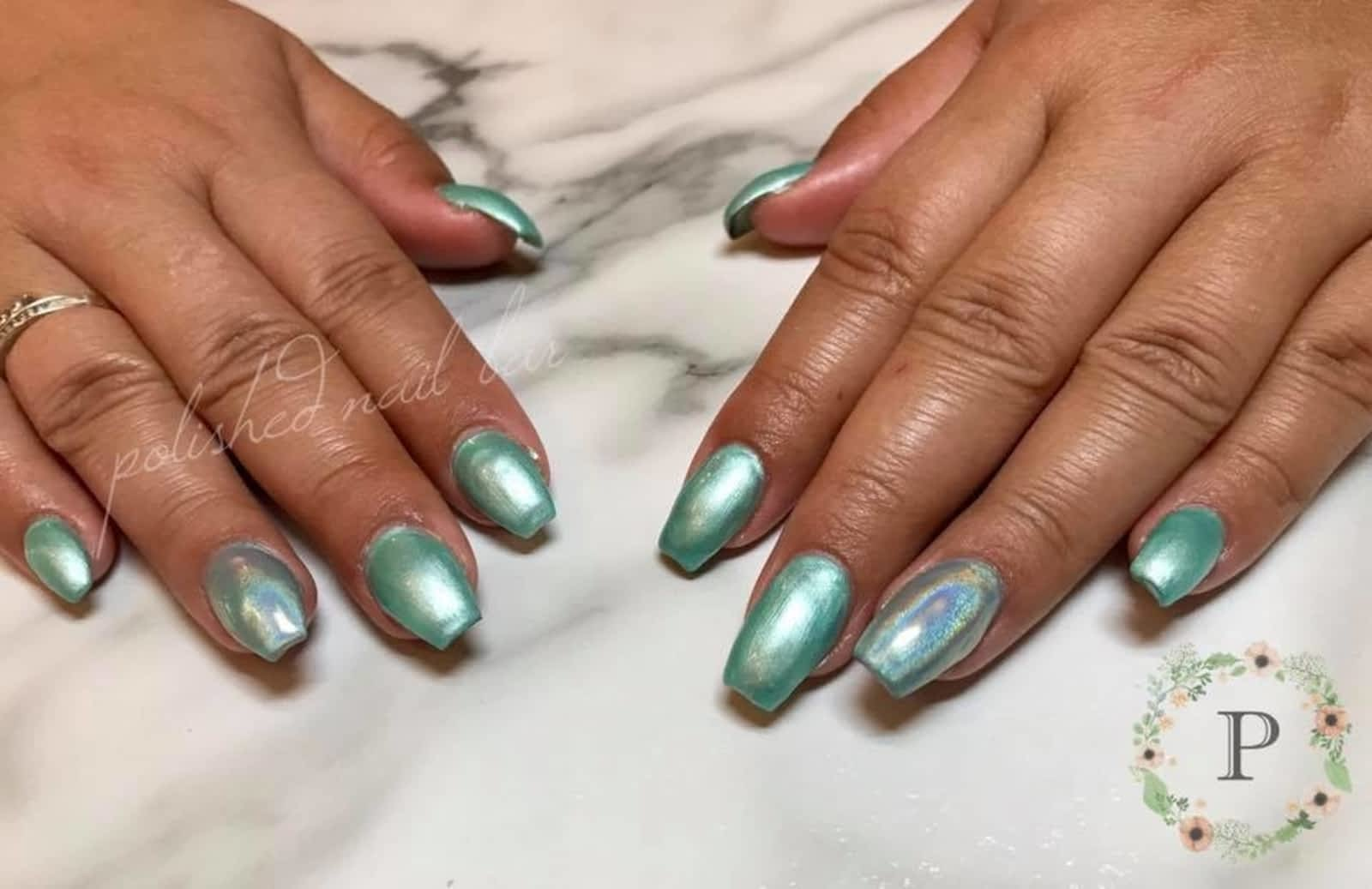 Polished Victoria Nail Bar - Opening Hours - 103-791 Station Ave ...