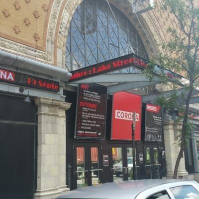 Théâtre Corona - Theatres