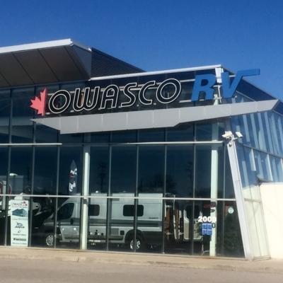 Owasco RV Centre - Recreational Vehicle Rental & Leasing - 905-683-2267