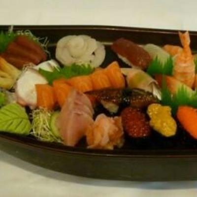 Miyabi Japanese Restaurant - Restaurants asiatiques - 905-709-2915