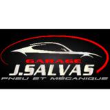View Garage J Salvas's Wickham profile