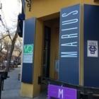 Marius - Restaurants - 438-382-9043