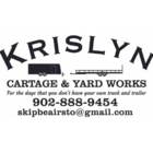 Krislyn Cartage and Yardworks - Moving Services & Storage Facilities